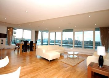 Thumbnail 3 bed flat to rent in Juniper Drive, London