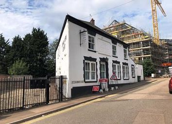 Thumbnail Commercial property for sale in Canal View Court, St. Columbas Close, Coventry, West Midlands