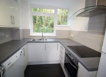 Thumbnail 2 bed flat for sale in Church Hill, Caterham