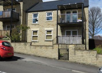 Thumbnail 2 bed flat to rent in Lydgate Lane, Sheffield
