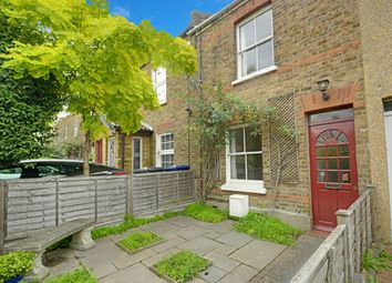 Thumbnail 2 bed terraced house to rent in Mountfield Road, Ealing