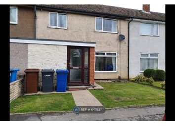 Thumbnail 3 bed terraced house to rent in Wyndale Drive, Ilkeston