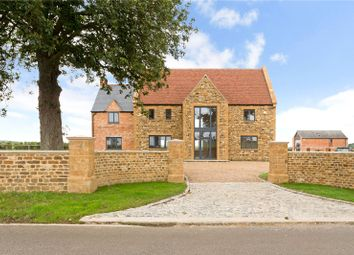 Thumbnail 5 bed detached house to rent in Preston Capes, Daventry, Northamptonshire
