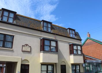 Thumbnail 2 bed flat to rent in Crescent Street, Weymouth