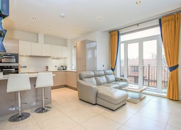 2 bed maisonette for sale in Marlborough Drive, The Royal Connaught Park, Bushey WD23