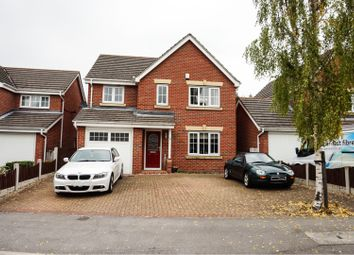 Thumbnail 4 bed detached house to rent in Pennyfields, Rotherham