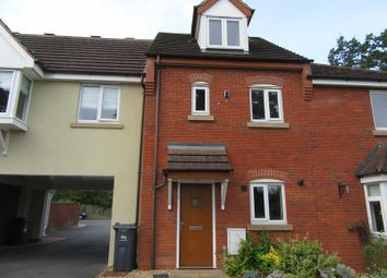 Thumbnail 3 bed town house to rent in 2 Mayfield Grove, Malvern, Worcestershire