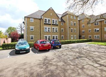 Thumbnail 2 bed flat to rent in John Archer Way, Wandsworth Common, London