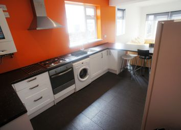 Thumbnail 5 bed flat to rent in Clun Terrace, Cathays, Cardiff