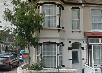 Thumbnail 3 bed end terrace house for sale in Forest Road, London