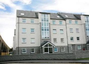 Thumbnail 2 bed maisonette to rent in South College Street, Aberdeen AB11,