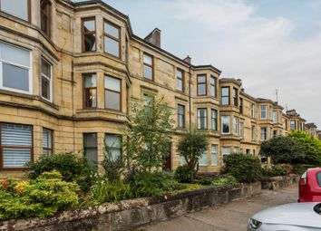 Thumbnail 2 bed flat for sale in Flat 2/1, 18, Greenlaw Avenue, Paisley