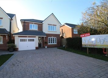Thumbnail 4 bed property for sale in Scarth Hill Lane, Ormskirk