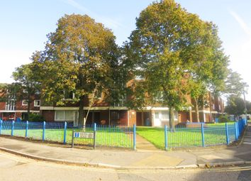 Thumbnail 2 bed flat for sale in South Road, Poole
