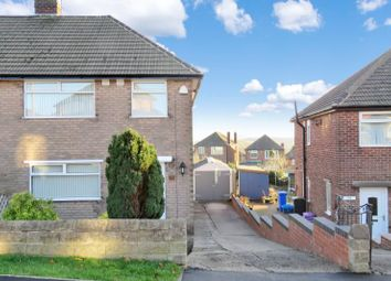 Thumbnail 3 bedroom semi-detached house for sale in Charnock Dale Road, Charnock, Sheffield