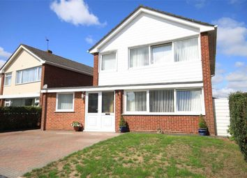 Thumbnail 4 bed detached house for sale in Matlock Road, West Parley, Ferndown