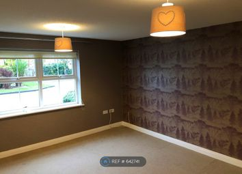Thumbnail 2 bed flat to rent in Bracken Park, Gainsborough