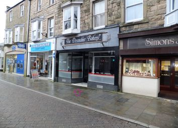 Thumbnail Restaurant/cafe to let in Spring Gardens, Buxton