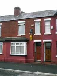 Thumbnail 1 bedroom terraced house to rent in Moseley Road, Fallowfield, Manchester