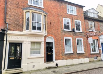 Thumbnail 2 bedroom cottage for sale in Temple Street, Aylesbury