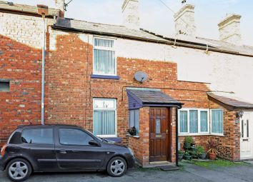 Thumbnail 2 bed terraced house for sale in Chapel Street, Trefnant, Denbigh