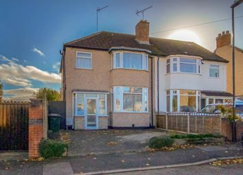 3 bed semi-detached house for sale in Leofric Street, Coundon, Coventry CV6