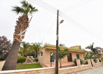 Thumbnail 3 bed detached house for sale in Oroklini, Larnaca, Cyprus