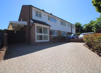 3 bed terraced house for sale in Gattons Way, Sidcup DA14