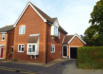 Thumbnail 3 bed detached house for sale in Quilters Drive, Billericay