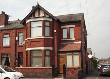 Thumbnail 3 bed terraced house for sale in Ince Green Lane, Ince, Wigan, Greater Manchester
