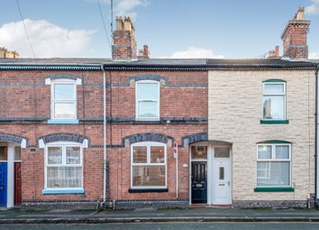 Thumbnail 2 bed terraced house for sale in Cooperative Street, Stafford