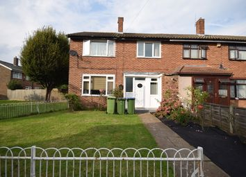 Thumbnail 3 bed end terrace house for sale in Brimpsfield Close, London