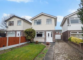 Thumbnail 3 bed detached house for sale in Ingleby Road, Long Eaton, Nottingham