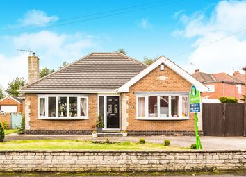 Thumbnail 3 bed bungalow for sale in Lower Malton Road, Scawsby, Doncaster