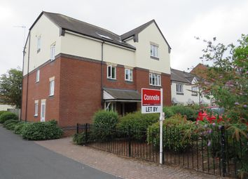 Thumbnail 2 bed flat to rent in Harper Court, Old Mill Close, Hereford