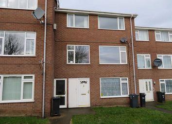 Thumbnail 3 bed maisonette to rent in Burton Court, Connah's Quay, Deeside