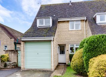 Thumbnail 3 bed end terrace house for sale in The Green, Station Road, Moreton-In-Marsh