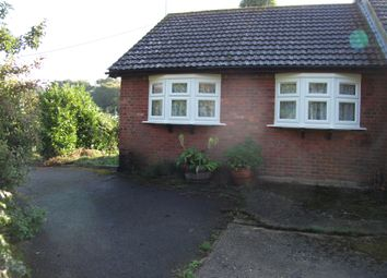 Thumbnail 1 bed flat to rent in Cheesemans Green, Mersham