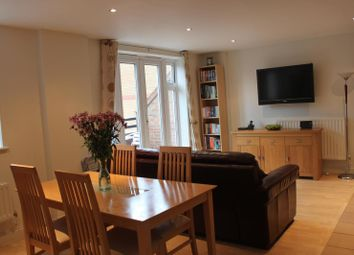 Thumbnail 1 bedroom flat for sale in The Picture House, Cheapside, Reading