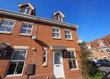 Thumbnail 3 bed semi-detached house to rent in Scholars Gate, Guisborough, Cleveland