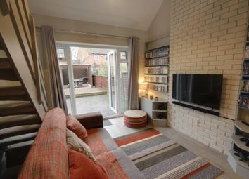 Thumbnail 1 bedroom town house for sale in Alts Nook Way, Shardlow, Derby