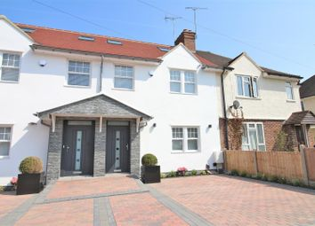 4 bed terraced house for sale in Cragg Avenue, Radlett WD7