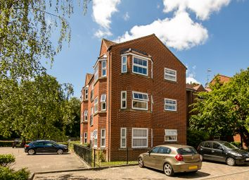 Thumbnail 2 bed flat for sale in Lucas Close, Maidenbower, Crawley