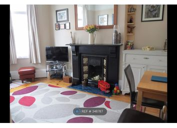 Thumbnail 2 bed flat to rent in Kensal Rise, London