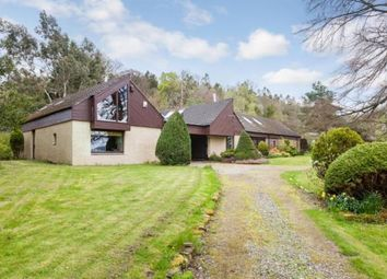 Thumbnail 5 bed detached house for sale in Cardross, Dumbarton, Argyll And Bute