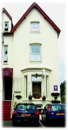 Thumbnail Hotel/guest house for sale in Established Guest House In Seaside Location PO5, Portsmouth