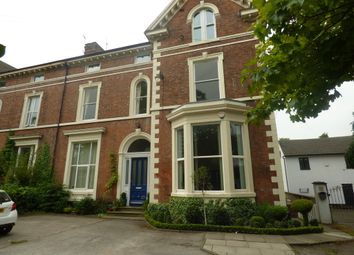 Thumbnail 1 bed flat for sale in Caroline Place, Prenton