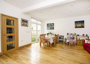 Thumbnail 3 bed semi-detached house to rent in Leeside Crescent, Temple Fortune
