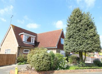 Thumbnail 4 bed detached house to rent in Ladram Road, Southend-On-Sea