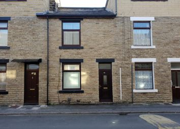 Thumbnail 3 bed terraced house for sale in Thornhill Street, Dewsbury